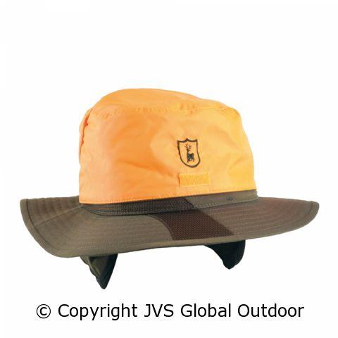 4e170a2ff0b Deerhunter Ram 2.G Hat w. Safety 6361