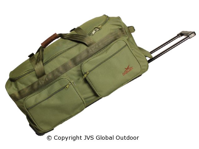 Hunting Outdoor Trolley