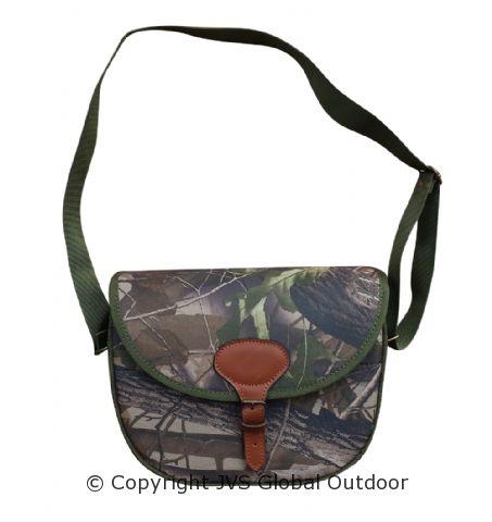 Cartridge Bag Camo PK