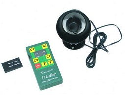 Ucaller Xtreme Deal with Speaker