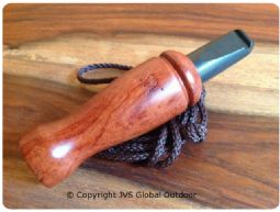 FT3 - Premium European crow call - Rosewood